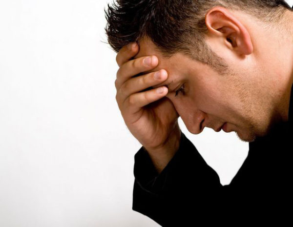 цитомегаловирусная инфекция у мужчин