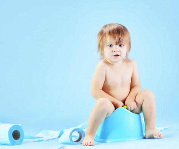 Ребенок кишечная инфекция