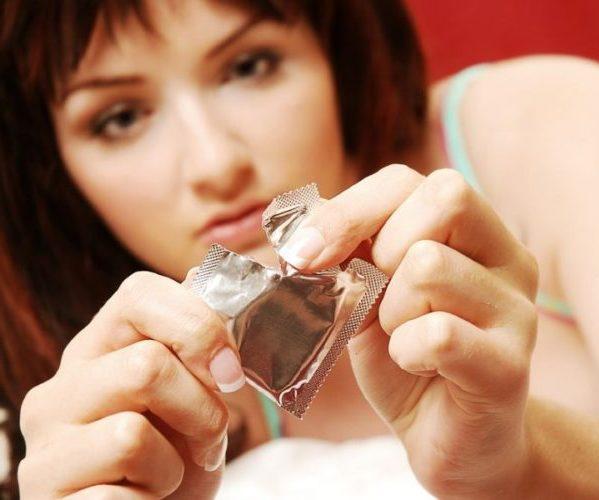 Секс в презервативе защита от зппп