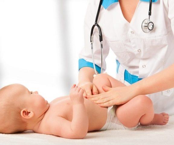 Дисбактериоз ребенок