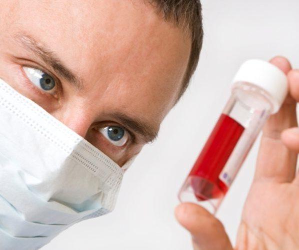 Болезни кроветворной системы