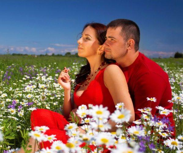 Супружеская верность