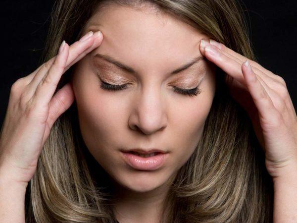 вегето-сосудистая дистония головными болям