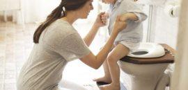Признаки инфекции мочеполовой системы у детей
