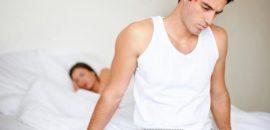 Женщина заразит мужчину