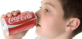 Эффективна ли Кока-Кола от ротавирусной инфекции